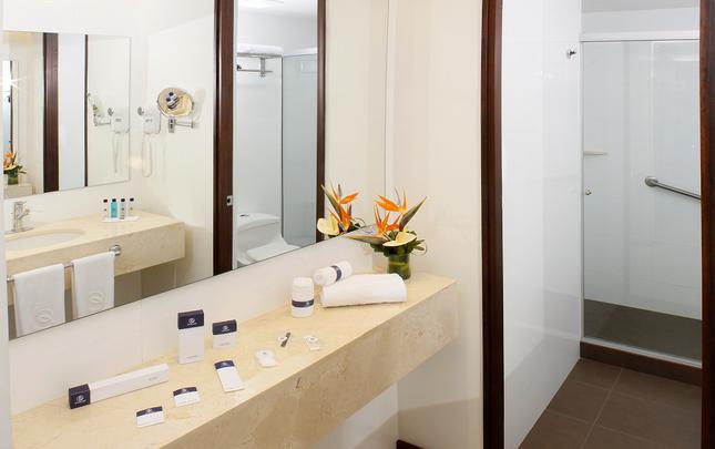 Double or Superior Double ESTELAR En Alto Prado Hotel Barranquilla