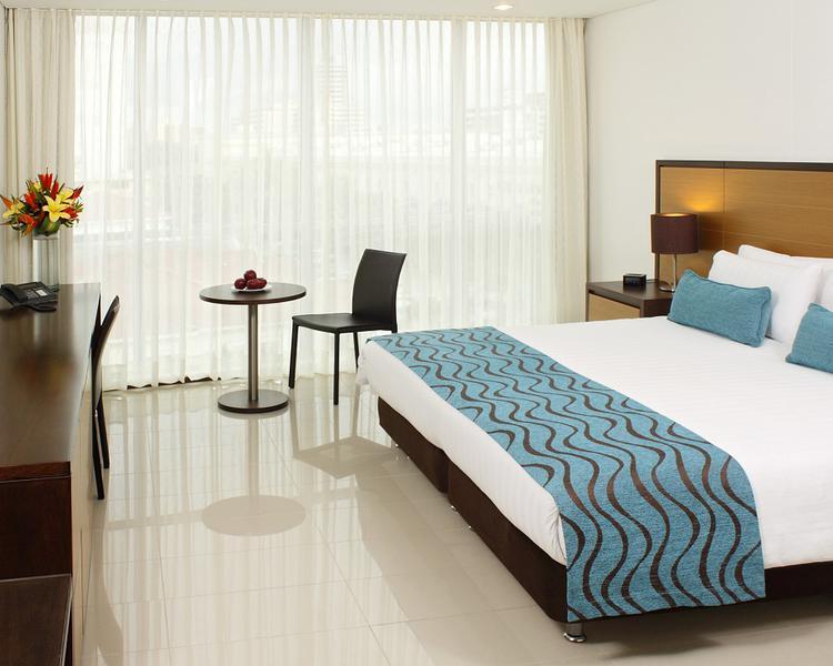Room ESTELAR En Alto Prado Hotel Barranquilla